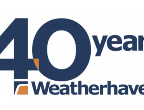 Weatherhaven celebrates 40 years